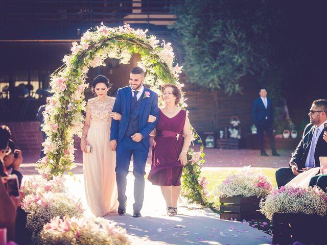 La boda de Bruno y Karoline en Getafe, Madrid 30