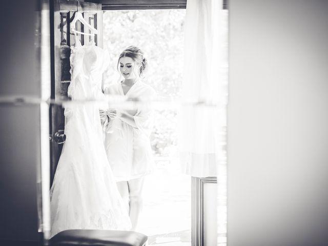 La boda de Bruno y Karoline en Getafe, Madrid 33