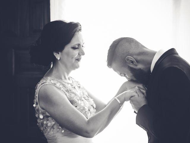 La boda de Bruno y Karoline en Getafe, Madrid 42