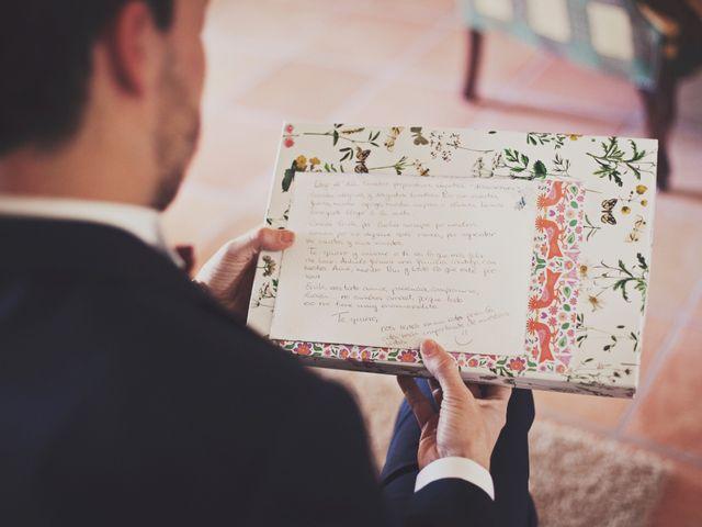 La boda de Erick y Nieves en Xàbia/jávea, Alicante 5