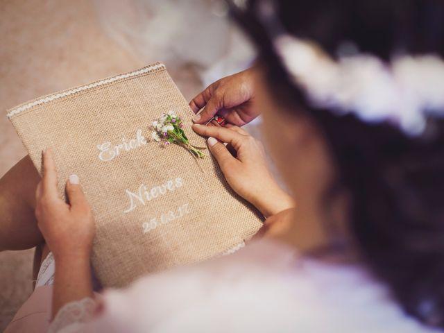 La boda de Erick y Nieves en Xàbia/jávea, Alicante 11