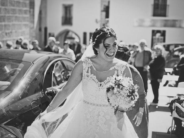 La boda de Erick y Nieves en Xàbia/jávea, Alicante 19