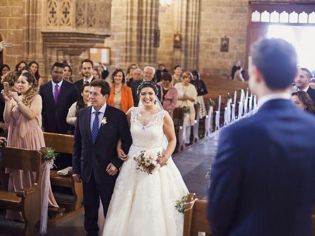 La boda de Erick y Nieves en Xàbia/jávea, Alicante 20