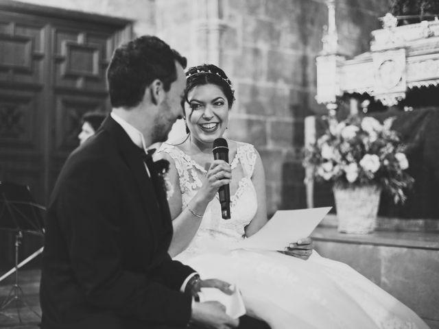 La boda de Erick y Nieves en Xàbia/jávea, Alicante 21