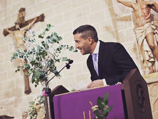 La boda de Erick y Nieves en Xàbia/jávea, Alicante 22
