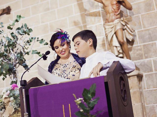La boda de Erick y Nieves en Xàbia/jávea, Alicante 23