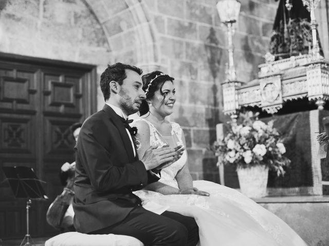 La boda de Erick y Nieves en Xàbia/jávea, Alicante 24