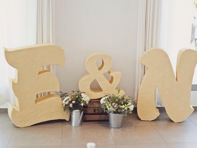 La boda de Erick y Nieves en Xàbia/jávea, Alicante 28
