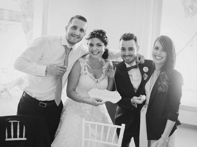 La boda de Erick y Nieves en Xàbia/jávea, Alicante 31