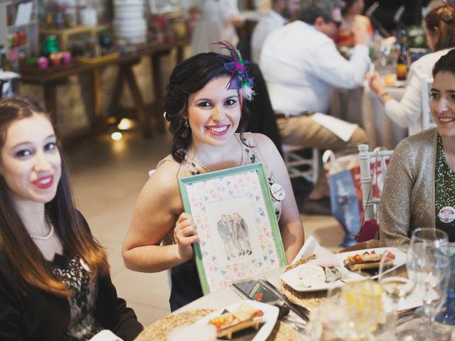La boda de Erick y Nieves en Xàbia/jávea, Alicante 32