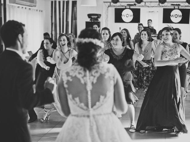 La boda de Erick y Nieves en Xàbia/jávea, Alicante 34