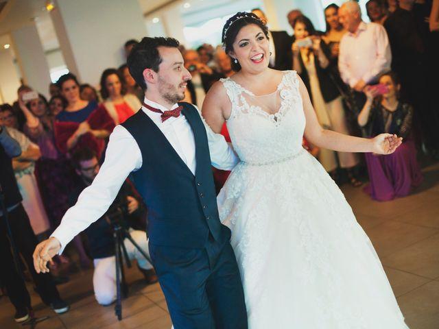 La boda de Erick y Nieves en Xàbia/jávea, Alicante 37