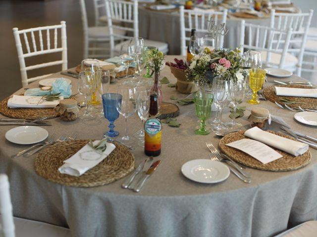 La boda de Erick y Nieves en Xàbia/jávea, Alicante 39