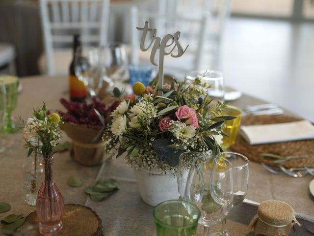 La boda de Erick y Nieves en Xàbia/jávea, Alicante 40