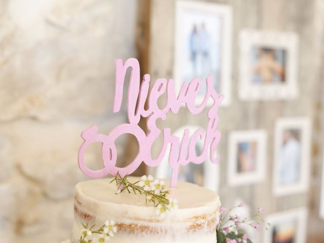 La boda de Erick y Nieves en Xàbia/jávea, Alicante 47