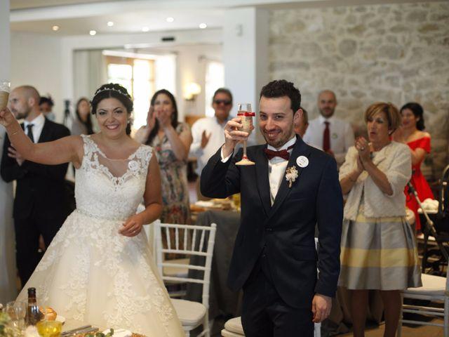 La boda de Erick y Nieves en Xàbia/jávea, Alicante 48