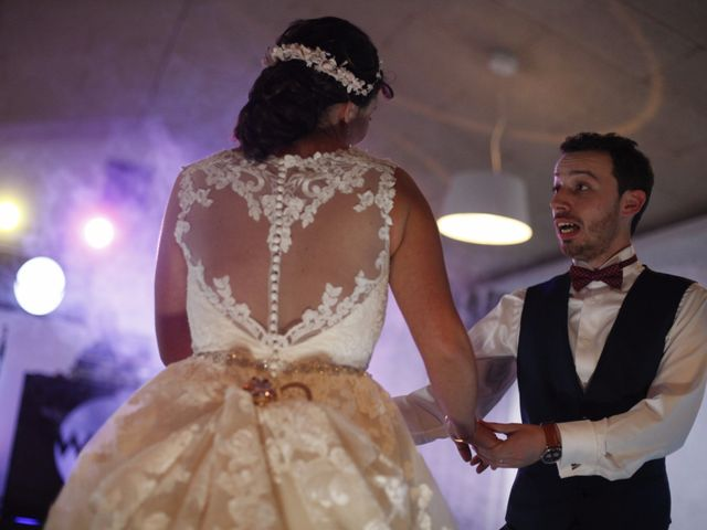 La boda de Erick y Nieves en Xàbia/jávea, Alicante 52