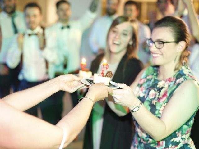 La boda de Erick y Nieves en Xàbia/jávea, Alicante 55