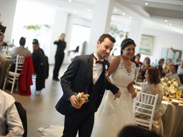 La boda de Erick y Nieves en Xàbia/jávea, Alicante 56