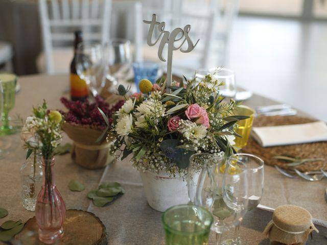 La boda de Erick y Nieves en Xàbia/jávea, Alicante 57