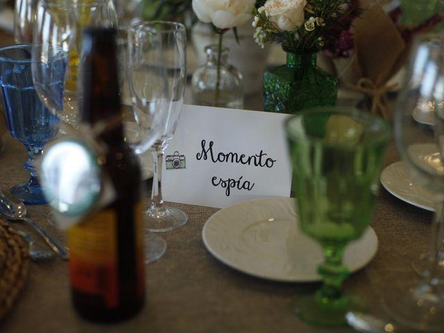 La boda de Erick y Nieves en Xàbia/jávea, Alicante 58