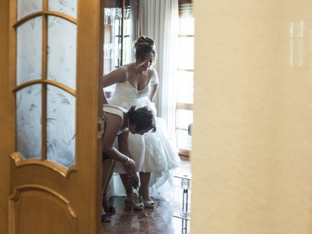 La boda de Cristian y Sandra en Zaragoza, Zaragoza 8