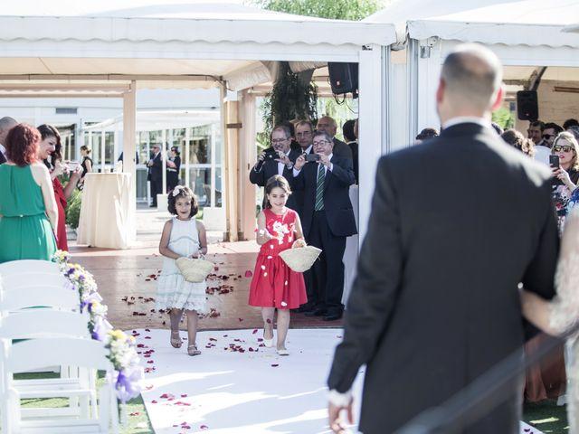 La boda de Cristian y Sandra en Zaragoza, Zaragoza 13