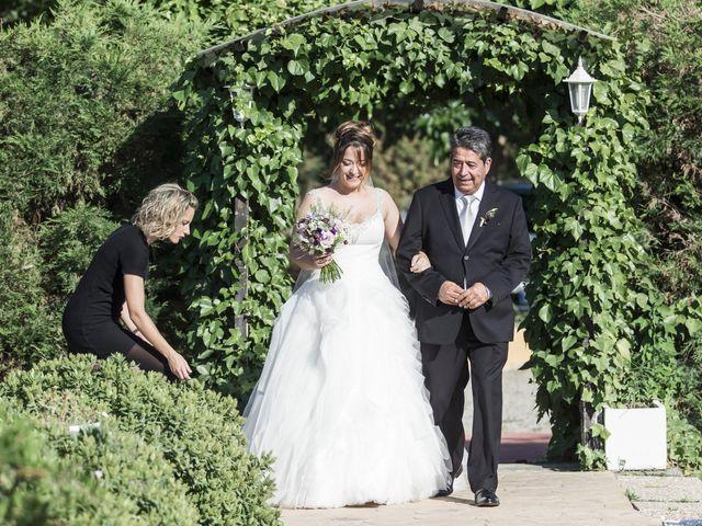 La boda de Cristian y Sandra en Zaragoza, Zaragoza 14