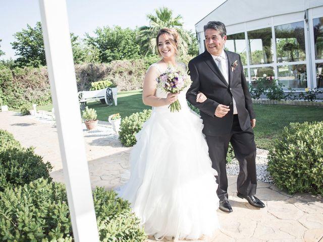 La boda de Cristian y Sandra en Zaragoza, Zaragoza 15