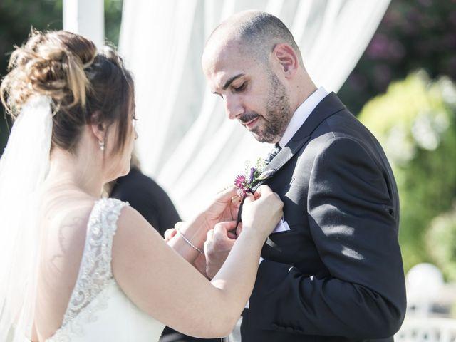 La boda de Cristian y Sandra en Zaragoza, Zaragoza 18