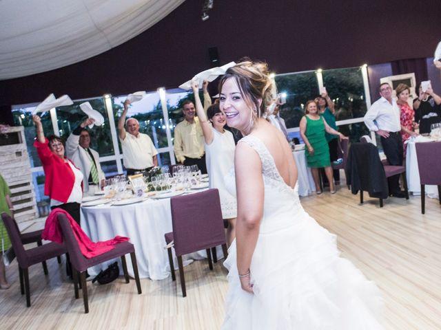 La boda de Cristian y Sandra en Zaragoza, Zaragoza 24