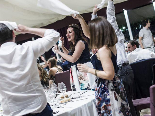 La boda de Cristian y Sandra en Zaragoza, Zaragoza 25