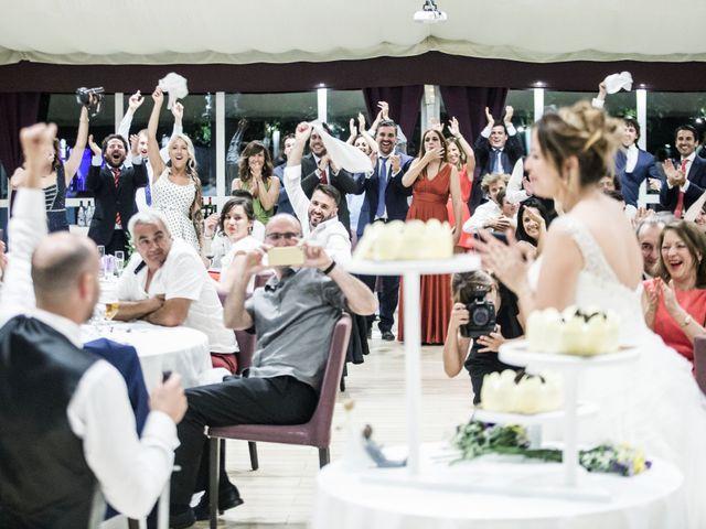 La boda de Cristian y Sandra en Zaragoza, Zaragoza 26