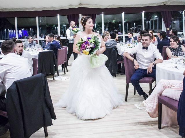 La boda de Cristian y Sandra en Zaragoza, Zaragoza 27