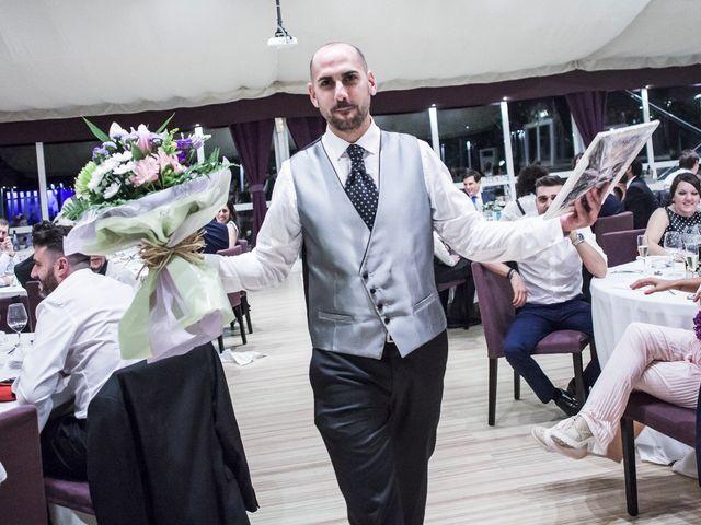 La boda de Cristian y Sandra en Zaragoza, Zaragoza 28