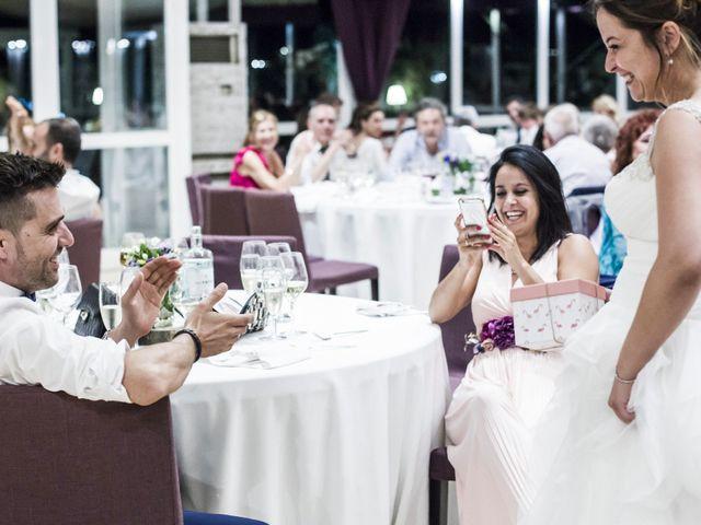 La boda de Cristian y Sandra en Zaragoza, Zaragoza 29