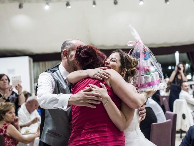 La boda de Cristian y Sandra en Zaragoza, Zaragoza 30