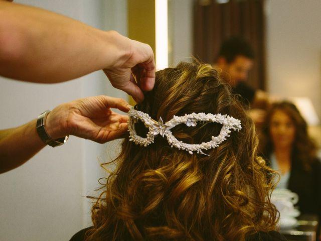 La boda de Ben y Maibe en Berango, Vizcaya 3