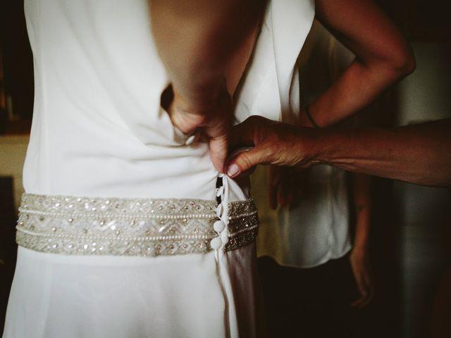 La boda de Ben y Maibe en Berango, Vizcaya 8