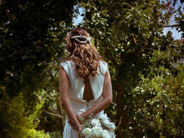 La boda de Ben y Maibe en Berango, Vizcaya 10