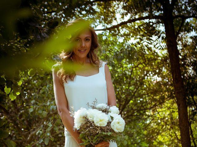La boda de Ben y Maibe en Berango, Vizcaya 11