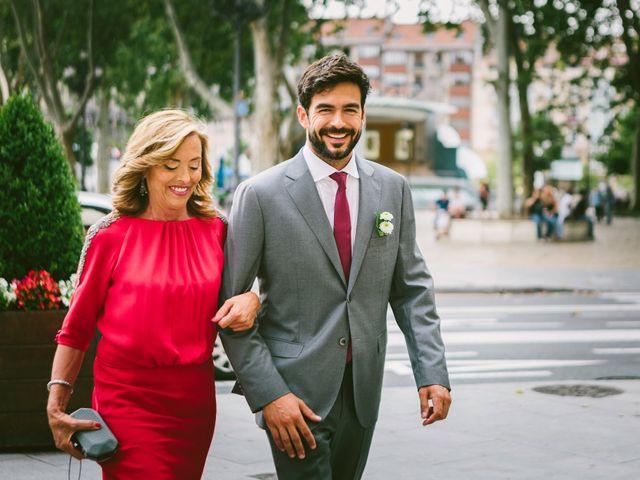 La boda de Ben y Maibe en Berango, Vizcaya 17