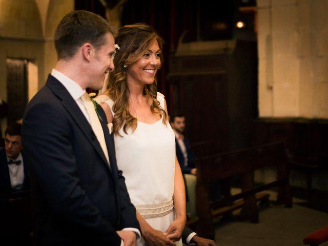 La boda de Ben y Maibe en Berango, Vizcaya 20