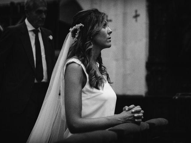 La boda de Ben y Maibe en Berango, Vizcaya 21