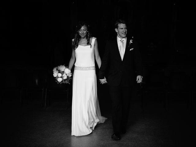 La boda de Ben y Maibe en Berango, Vizcaya 23