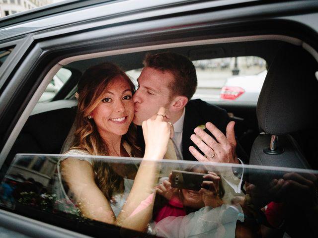 La boda de Ben y Maibe en Berango, Vizcaya 27