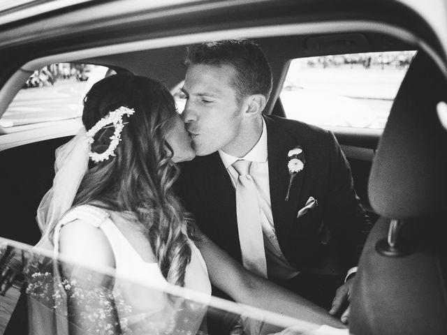 La boda de Ben y Maibe en Berango, Vizcaya 28