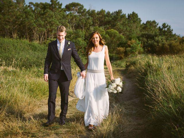 La boda de Ben y Maibe en Berango, Vizcaya 30