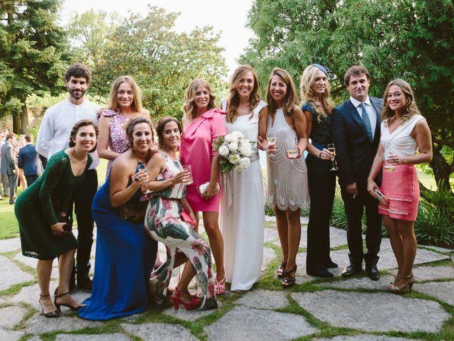 La boda de Ben y Maibe en Berango, Vizcaya 42