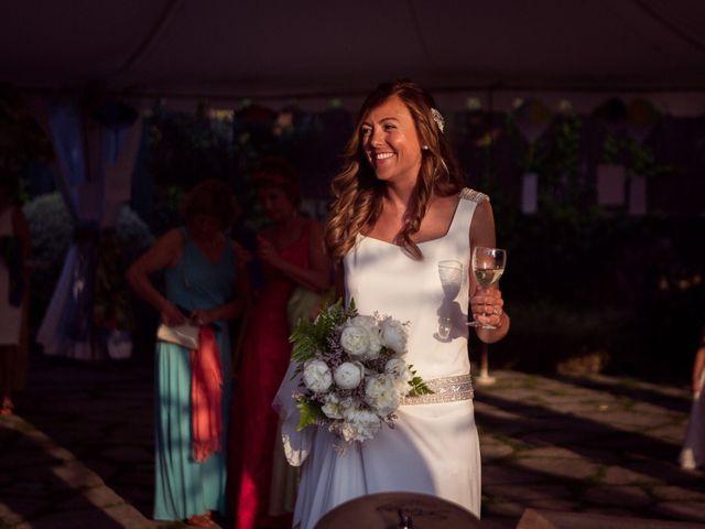 La boda de Ben y Maibe en Berango, Vizcaya 43